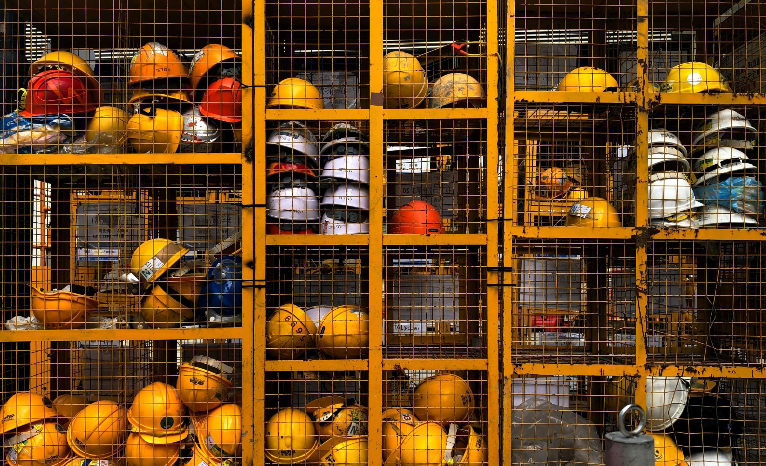 Enersense tarjoaa kattavat palvelut rakentamiseen