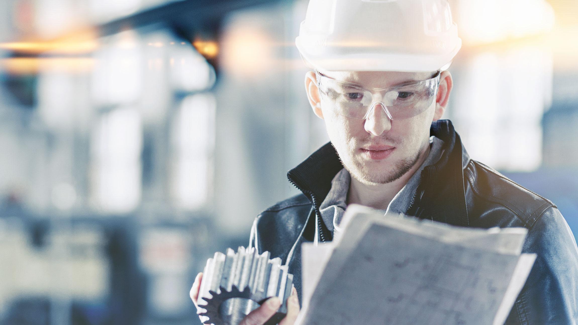 Energiateollisuuden insinööritehtävät, projektinjohtotehtävät, työturvallisuustehtävät, laatutehtävät ja tukitehtävät