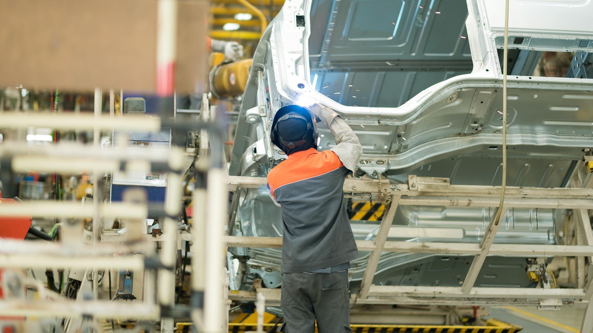Teollisuuden alan tuotantotehtävät, huoltotehtävät, asennustehtävät, projektitehtävät ja asiantuntijatehtävät