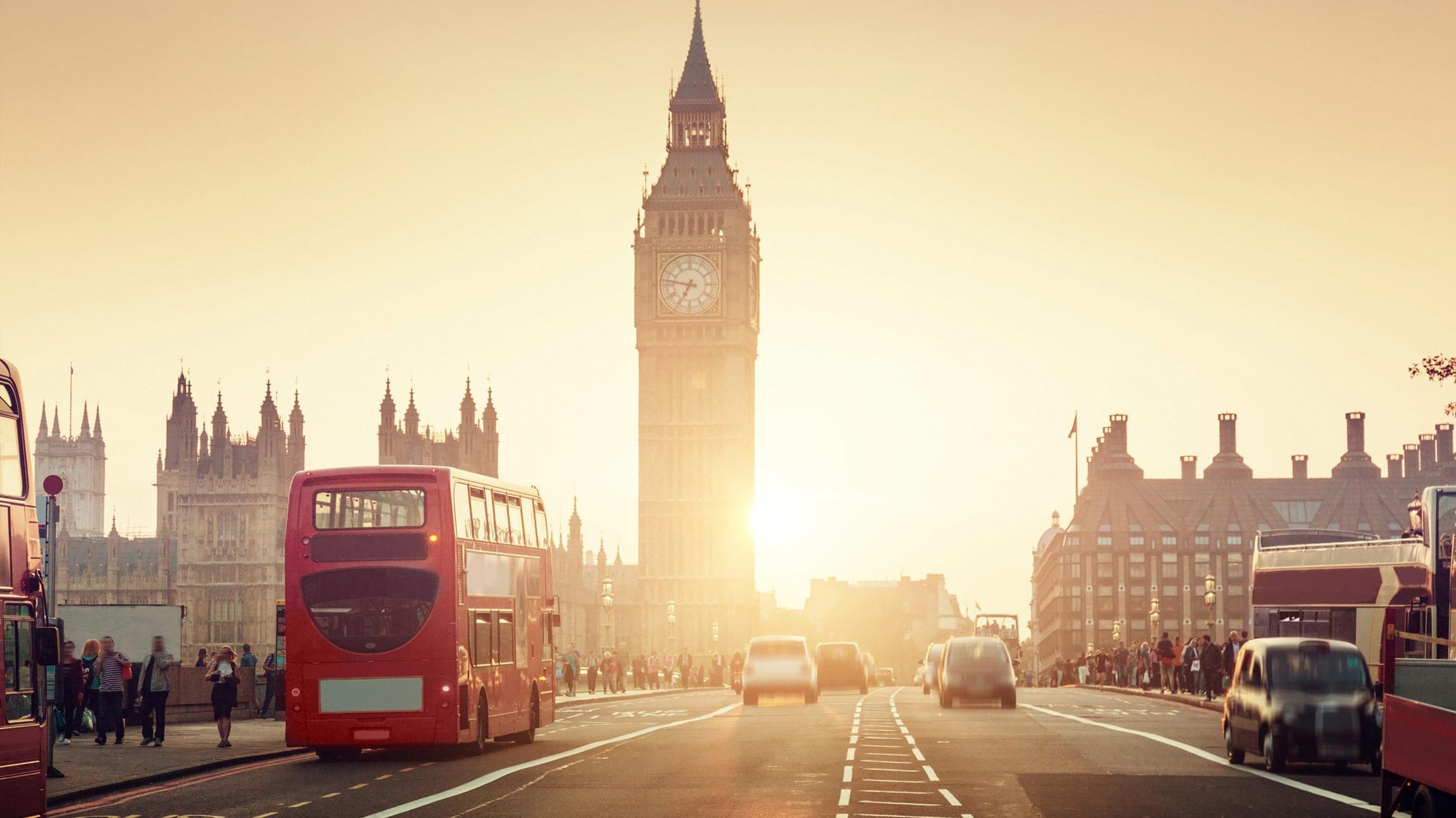 Enersense Ltd Iso-Britannian Lontoon toimipiste