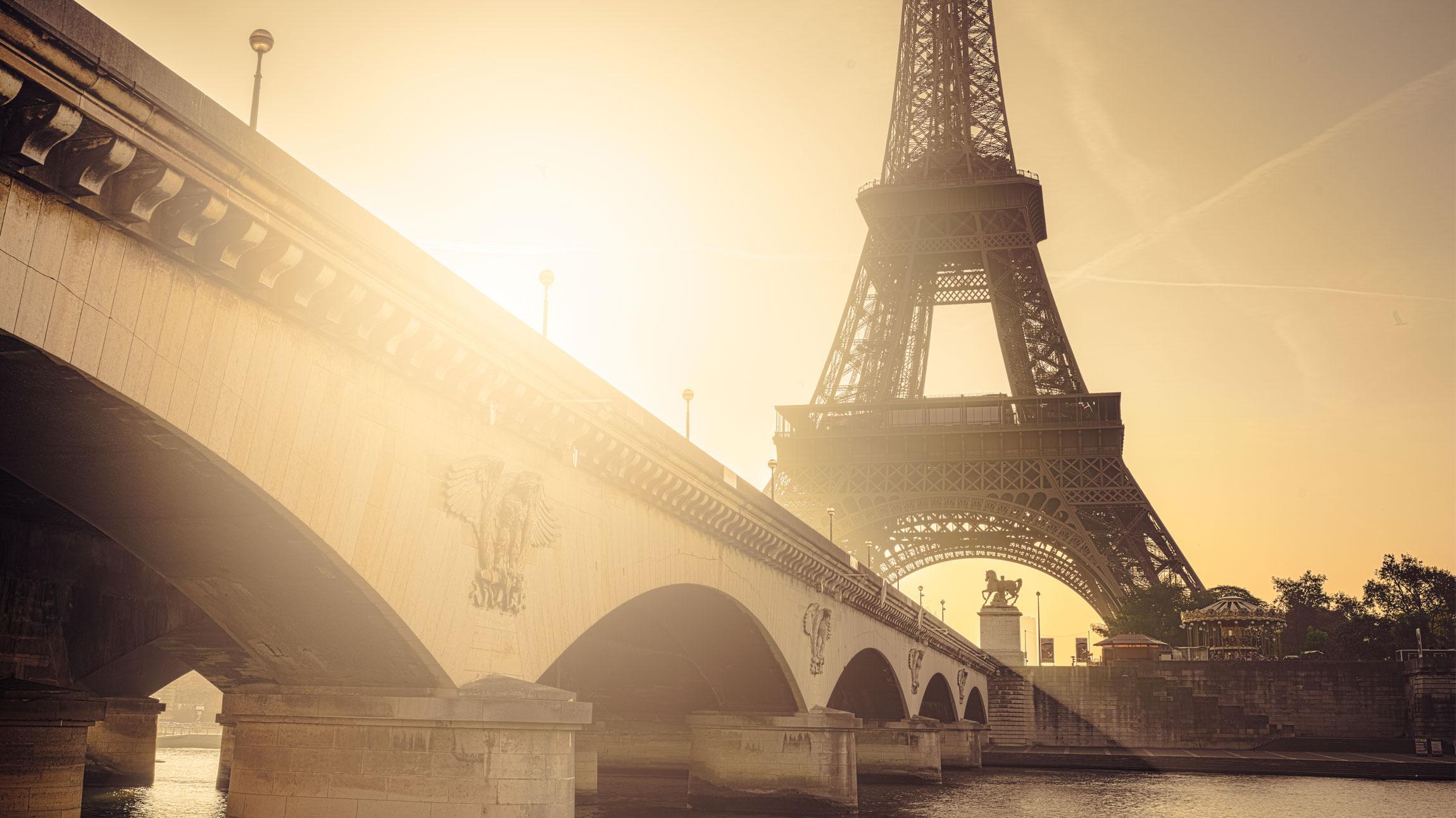 Enersense SAS Ranskan Pariisin toimipiste