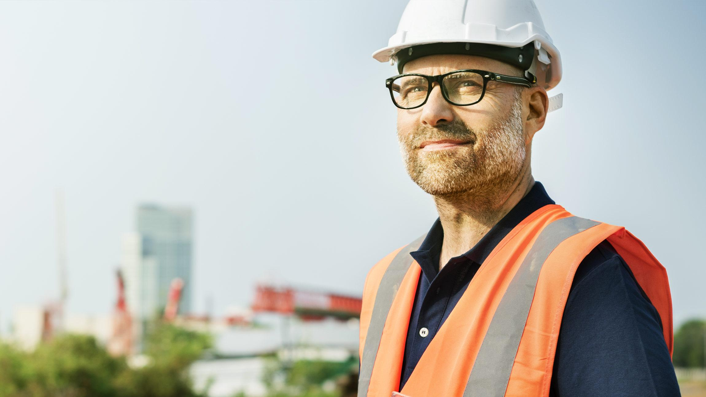 Monipuoliset ja joustavat henkilöstöratkaisut kotimaan teollisuudelle ja rakentamisen eri henkilöstötarpeisiin